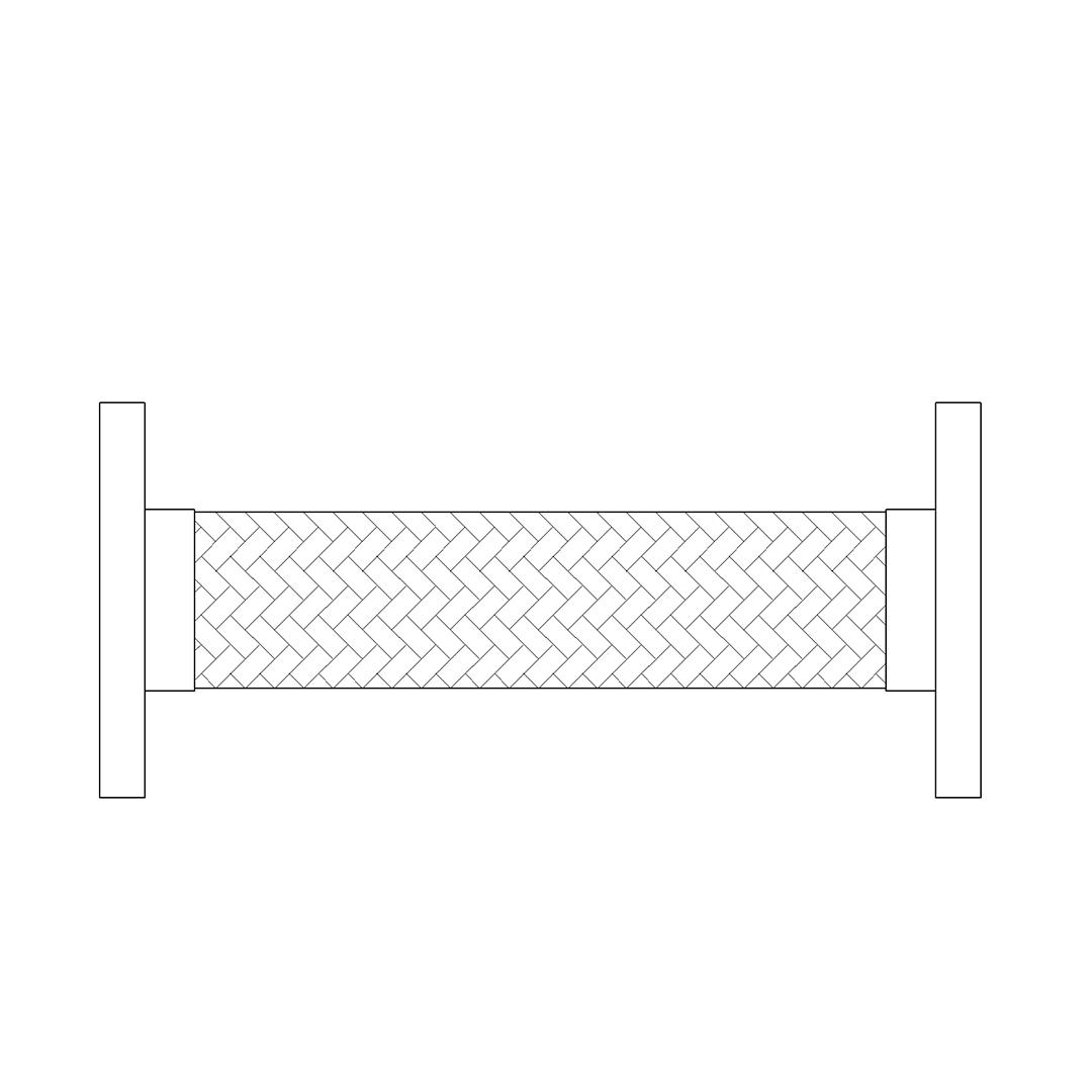 PCSxxxFLG (HVAC Lengths)
